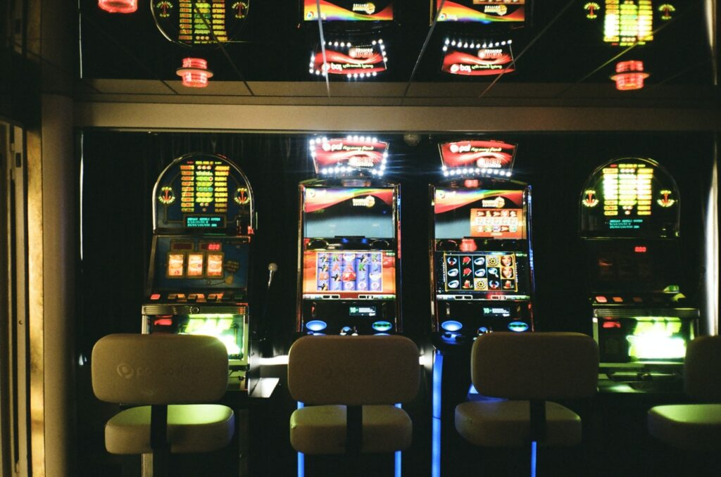 Online slots - the fastest growing industry